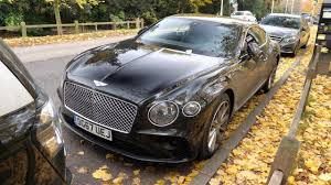 custom bentley azure i found the new 2018 bentley continental gt youtube