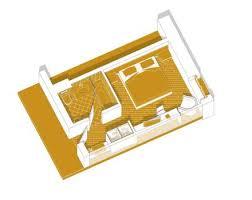 plan d une chambre d hotel chambres standard best hotel principe cuneo