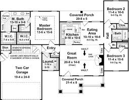 3 bedroom 2 bath house plan alp 05p5 allplans com