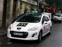 france peugeot file taxi parisien peugeot septembre 2013 jpg wikimedia commons