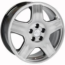 lexus wheels on sienna amazon com 18x7 5 wheels fit lexus toyota ls 430 style hyper