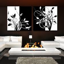 online get cheap black tree oil painting aliexpress com alibaba