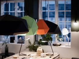 Lampe Trepied Ikea by Joxtorp Hanglampenkap Oranje Doors And Interiors