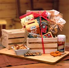 gourmet snacks same day delivery premium nuts snacks crate avas flowers