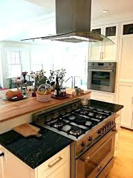 kitchen island stove kitchen island with stove kitchen island with stove top kitchen