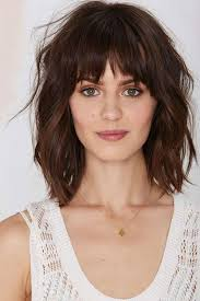 comfortable hairstyles for giving birth there s a new shag cut taking over and here are amazing ways to