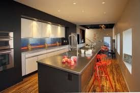 Stainless Kitchen Island Stainless Steel Countertops Always The Best Choice In The Kitchen
