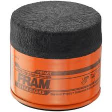 engine oil filter extra guard fram ph6607 ebay