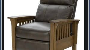 the most contemporary mission style recliner chair property ideas