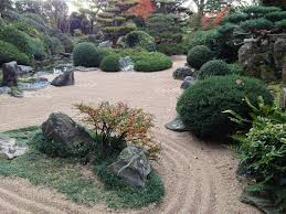 modele jardin contemporain jardin zen d u0027erik borja le modèle de jardins zen idéal détente