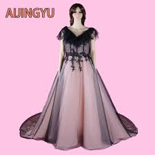 online buy wholesale black wedding dresses from china