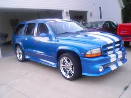 1999 dodge durango rt wtb shelby durango kit dakota durango forum