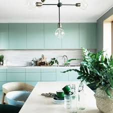 green color kitchen cabinets are these the next big kitchen cabinet colors