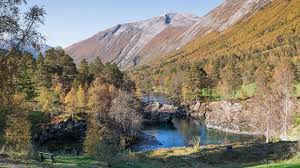 Juvet Landscape Hotel by Artificial Intelligence The Norwegian Retreat Clearleft