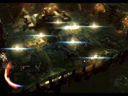 dungeon siege 3 pax east dungeon siege 3 preview rant