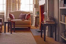 laura ashley lynden upholstered snuggler made to order laura