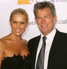 yolanda foster does she have fine or thick hair yolanda and david foster in gold and black 3 wear pinterest