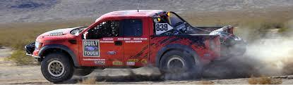 ford baja truck foutz motorsports