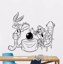 Cheap Nursery Wall Decals by Online Get Cheap Bunny Nursery Decor Aliexpress Com Alibaba Group