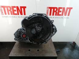 2007 vauxhall astra h 1364cc petrol 5 speed manual gearbox