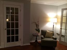 benjamin moore silvery moon very classy neutral living room