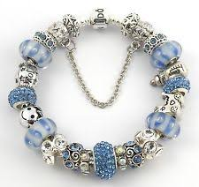 baby pandora bracelet ebay
