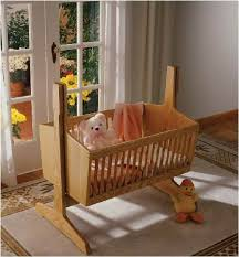 Free Wood Baby Cradle Plans by 40 Best Crib Plans Cradle Plans Images On Pinterest Baby