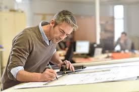 technicien bureau d 騁ude btp dessinateur dessinatrice en bâtiment métier études diplômes