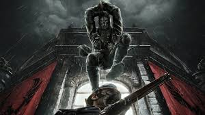 Dishonored Mask Dishonored With A Terrible Fate
