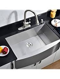 Stainless Kitchen Sink by Kitchen Sinks Amazon Com