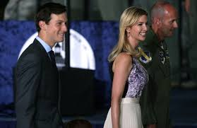 Time Warner Business Class Email by Ivanka Trump Kushner Used Third Email Account For White House