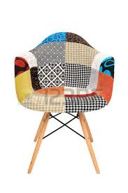 patchwork chair stock photos u0026 pictures royalty free patchwork