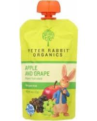 rabbit organics here s a great price on rabbit organics fruit snacks apple