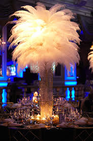 great gatsby centerpieces prom spiration great gatsby theme mon cheri prom weddings