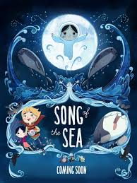 film review song of the sea consequence of sound