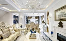 french living room design interior design
