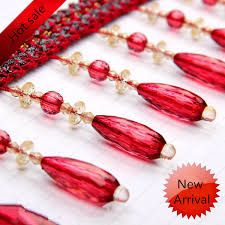 Bead Trim For Curtains Online Get Cheap Trims For Curtains Aliexpress Com Alibaba Group