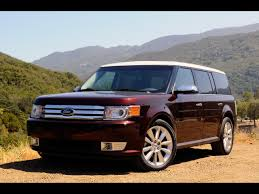 Pics Of Ford Flex 2009 Ford Flex Information And Photos Momentcar