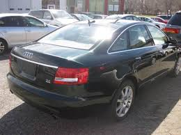 2005 audi a6 3 2 quattro sedan 2005 audi a6 in connecticut for sale 10 used cars from 4 999