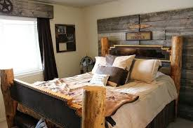 chambre à coucher rustique chambre a coucher rustique decoration a 6 a chambre a coucher