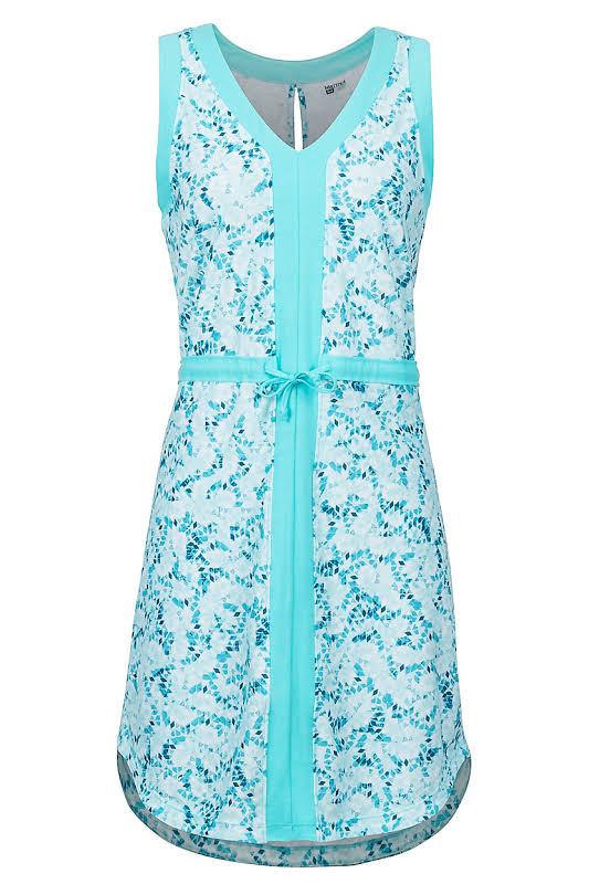 Marmot Remy Dress Skyrise Confetti Large 49560-3200-L