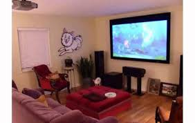 living room theater youtube