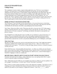 Resume For A Summer Job by Music Resume For College Free Resume Example And Writing Download