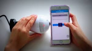 security light with camera wireless light bulb fisheye security camera wireless wifi ip home video