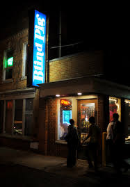 Nirvana Blind Pig History And Some Great Music Over The Years At Fun Funky
