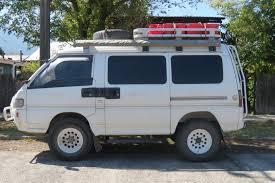 mitsubishi adventure modified mitsubishi delica van l300 4x4 for sale from june in buenos