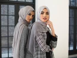 modest fashion how covering up became mainstream the independent