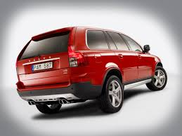 volvo corp more equipment lower price for 2009 volvo xc90 volvo cars of