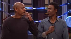 dave chappelle gets candid about election results kills off old