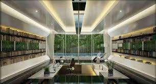 Home Office Design Modern by Modern Home Office Design Armantc Co